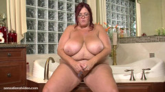 Peaches Larue - BBW Glass Blowing | Download from Files Monster