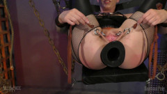 Sensualpain 3 Hole Fuck slave part 1 | Download from Files Monster