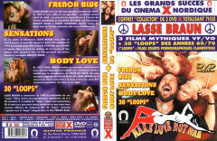 French Blue (1974) - Lasse Braun, Brigitte Maier, Solvej Kristensen | Download from Files Monster