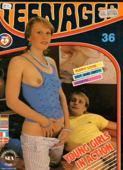 Silwa Teenager vol 36,39,43 | Download from Files Monster