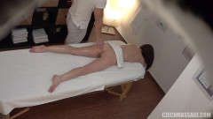 Czech Massage part 384 | Download from Files Monster