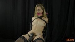 Lyra Struggles To Cum | Download from Files Monster