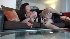 The Widow's Big Tits   Download from Files Monster