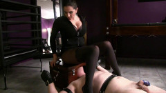 Bizarre Splitting - Domination HD | Download from Files Monster