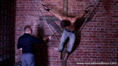 Punishment of Fighter Anton - Final Part | Download from Files Monster