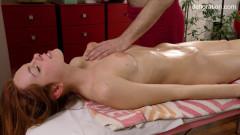 Defloration - Amy Ledenez - Virgin Massage | Download from Files Monster