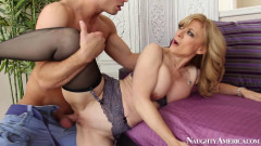 Nina Hartley and Bill | Download from Files Monster