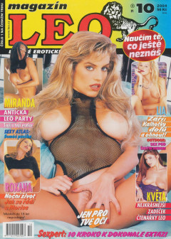Leo Magazine 1990-2016 part 2   Download from Files Monster
