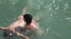 Peeped at the beach 21 - Voyeur, Nudism HD | Download from Files Monster