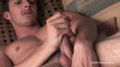 CockyBoys - Jarred Fucks Himself | Download from Files Monster