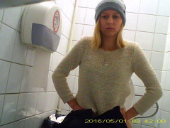 Hidden camera in the student toilet Part 10 (2016) | Download from Files Monster