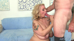 Sinful Samia - Busty First Timer Banged | Download from Files Monster