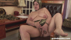 Horny Granny | Download from Files Monster