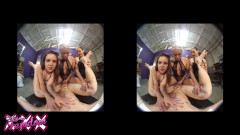 VR Pegging Foursome | Download from Files Monster