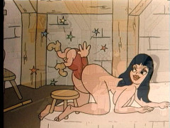 Cartoons like to excite adults | Download from Files Monster