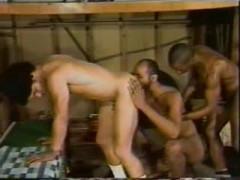 Black Sex Party Vol. 1 (1986) - David Watson, T.J. Swann, Dennis Johnson | Download from Files Monster