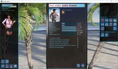 Holiday Island by Darkhound Alpha 0.0.6 - fix2 included   Download from Files Monster