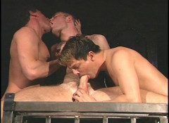 Anal Fantasies With Muscle Males | Download from Files Monster