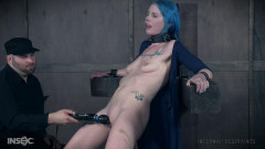 Ir lux lives - stockholmed - Extreme, Bondage, Caning | Download from Files Monster