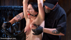 Captive Pain Slut Gives it All Away! | Download from Files Monster