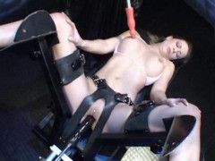 Machine Sex 5. Scene 1 Cheyenne Lacroix | Download from Files Monster