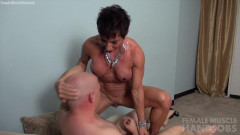 Anna Phoenixxx - Stronger. Faster. Harder. And That's Just The Hand Job | Download from Files Monster