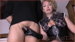 Give Into Gay Impulses - Mistress T | Download from Files Monster