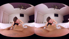 VirtualRealGay VR180 - Friends Of Univerity (Johny Cruz; Sergyo POV) | Download from Files Monster