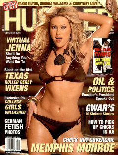 Hustler USA 2005 | Download from Files Monster