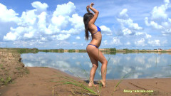 Shiny Bikinis Porn Videos Part 4 ( 10 scenes) MiniPack | Download from Files Monster