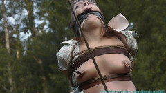 Outdoor Bondage for Rachel | Download from Files Monster