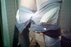 Скрытая камера в женском туалете - выпуск № 163-5   Download from Files Monster