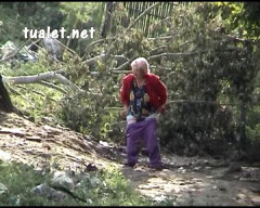 Peeing Voyeur Outdoor Spy 76 (2009) | Download from Files Monster