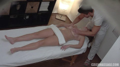 Czech Massage Scene number 349 | Download from Files Monster