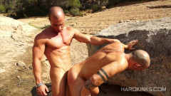 HardKinks - Antonio Aguilera & Max Duran | Download from Files Monster