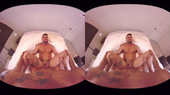 VirtualRealGay - Tough Guys part 2 | Download from Files Monster