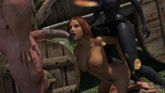 Gazukull - Anal Forest   Download from Files Monster