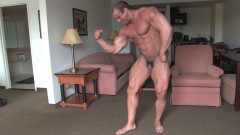 Pumpingmuscle - Lukas D Photoshoot Part 4 | Download from Files Monster