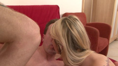 Threesome with naughty girl and bisexual guys | Download from Files Monster