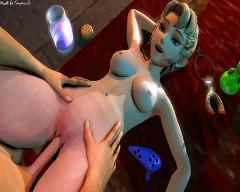 Princess Zelda | Download from Files Monster
