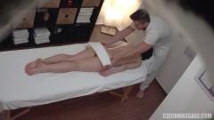 Czech Massage Part 337 | Download from Files Monster