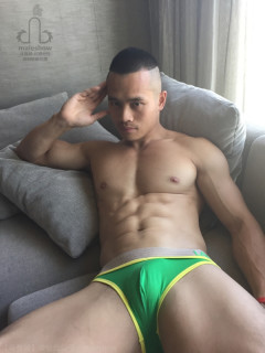 Maleshow - Beijing Coach - Alen | Download from Files Monster