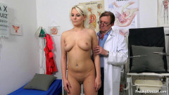 Sina (22 years girls gyno exam) | Download from Files Monster