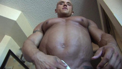 Pumpingmuscle - Cody L Photoshoot Part 1 | Download from Files Monster