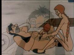 Welterfolge des Cartoon-Sex Vol. 1 | Download from Files Monster