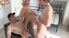 Experienced Milf Roos Monrose Knows What To Do... | Download from Files Monster