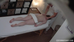 Czech Massage Scene number 265 | Download from Files Monster