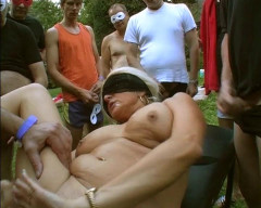 [Magma] MGM-ein-gang-bang-im-grunen Scene #1 | Download from Files Monster