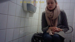 Hidden Camera In The Student Toilet - Vol. 6 - HD 720p | Download from Files Monster