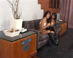 3some with dickgirl   Download from Files Monster